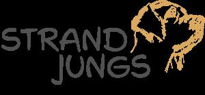 Strandjungs Logo